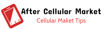 Cellular Market Tips
