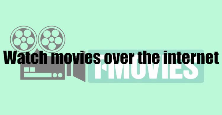 Watch movies over the internet